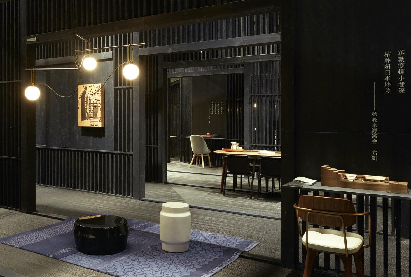 2020年2月に開催されるストックホルム国際家具展示会について説明した記事内のイメージ画像です。